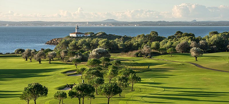 Delighting golf holidays in Majorca